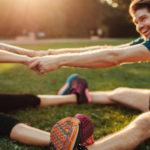 Pour ou contre les étirements après une séance de running ?