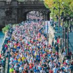 Top départ pour le marathon de Paris