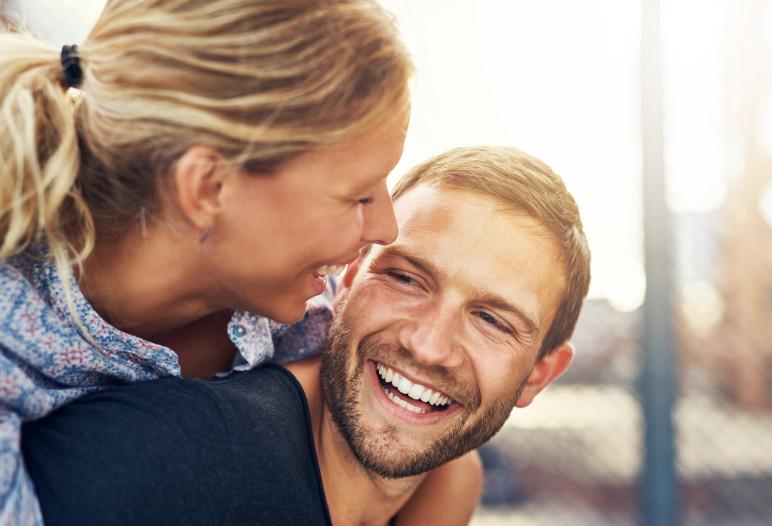 sourire - IStock