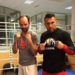 Ça va boxer à Matignon avec Edouard Philippe!