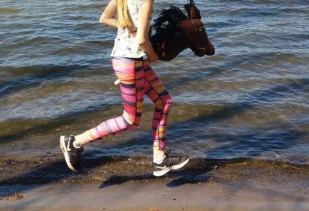 Le Hobby Horse, la nouvelle tendance instagram - Instagram