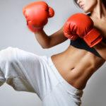 Les 5 sports pour perdre du poids quand on est une femme