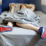 Comment perdre du poids en dormant ?