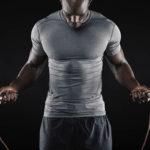 Sauter à la corde, le meilleur entraînement pour perdre du poids